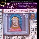 Spirits of England & France 4: Missa Caput