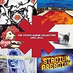 The Studio Album Collection 1991 - 20...