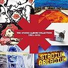 The Studio Album Collection 1991 - 2011 [Explicit]