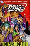 Justice League of America Vol. 3: The Injustice League