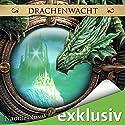 Drachenwacht (Die Feuerreiter Seiner Majestät 5) Audiobook by Naomi Novik Narrated by Detlef Bierstedt