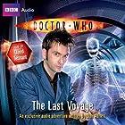 Doctor Who: The Last Voyage Hörbuch von Dan Abnett Gesprochen von: David Tennant