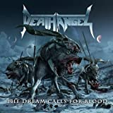 Death Angel The Dream Calls For Blood (Bonus One DVD)