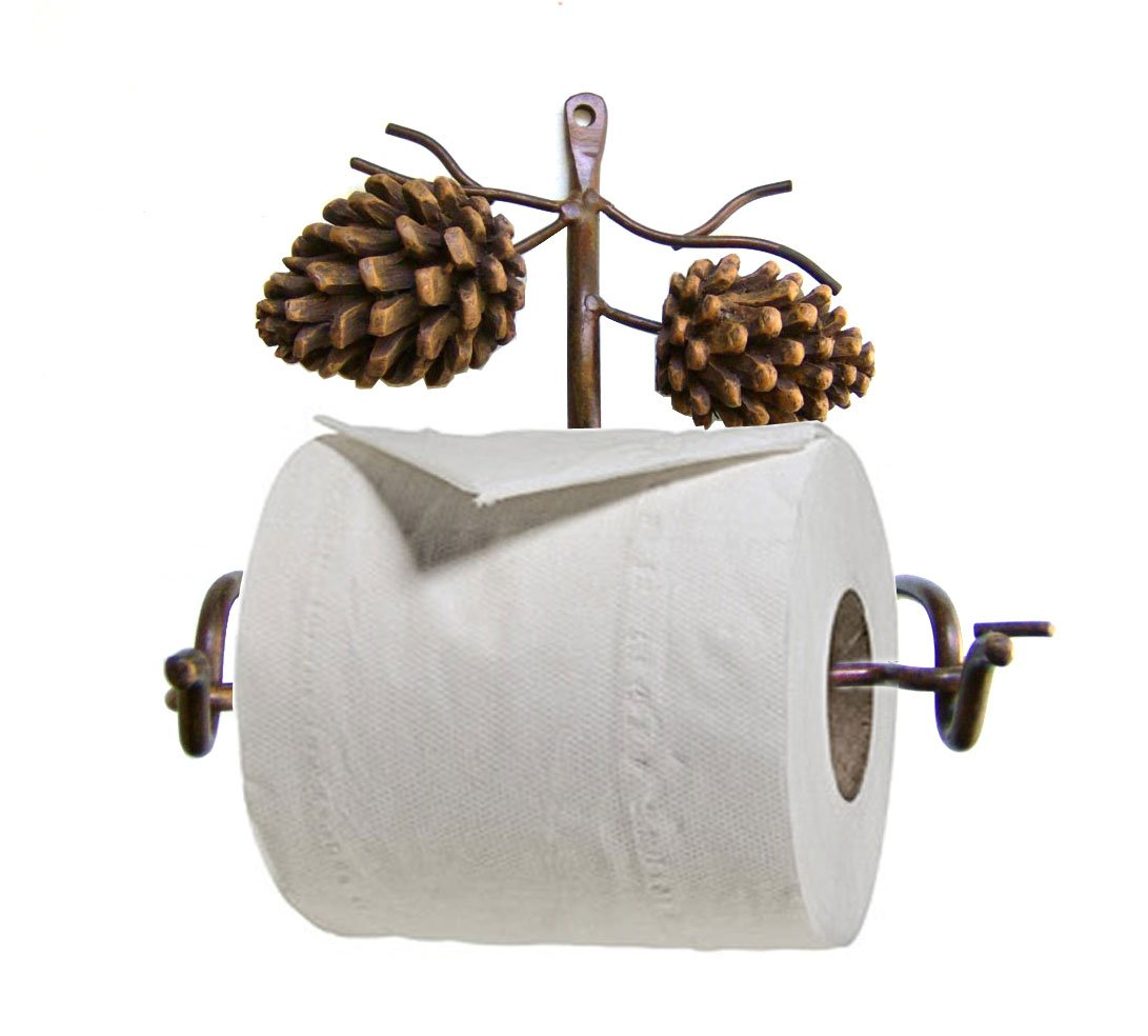 Unique Toilet Paper Holders 2017