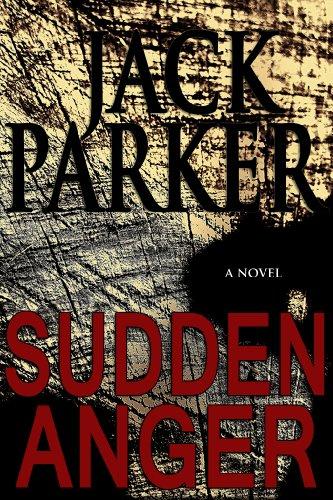 Sudden Anger cover