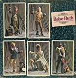 Babe Ruth - Self Titled - Harvest - ST 11367 - Canada - original Inner Sleeve VG++/NM LP