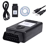 BMW Scanner 1.4.0 Programmer V1.4 Diagnostic Scan Interface E38 E39 E46 E53