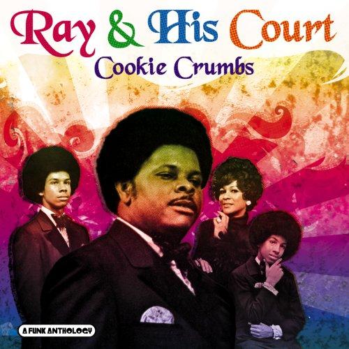 Cookie Crumbs bread toast crumbs