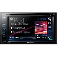 Pioneer AVH-280BT In-Dash DVD Receiver with 6.2
