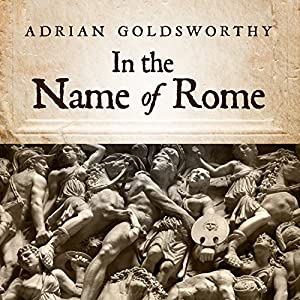 In the Name of Rome Audiobook