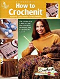 img - for Annie's Attic How to Crochenit (873216) book / textbook / text book