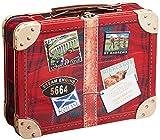 ウォーカー スーツケース缶 250g #1826