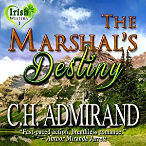 The Marshal's Destiny Audiobook