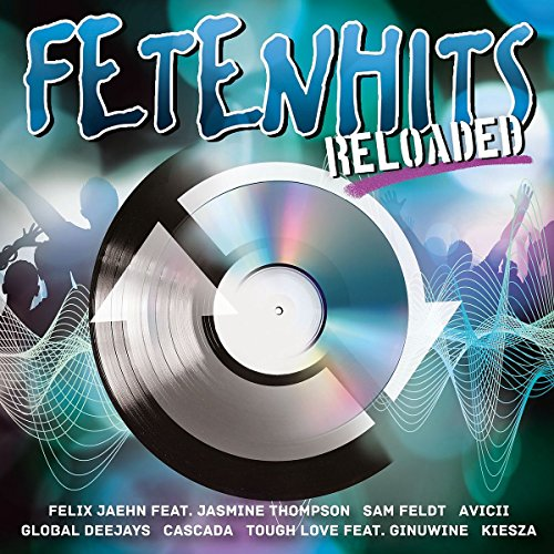 VA – Fetenhits Reloaded – 2CD – FLAC – 2015 – VOLDiES