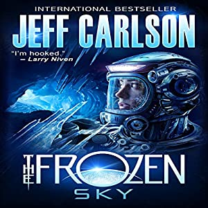 The Frozen Sky Audiobook