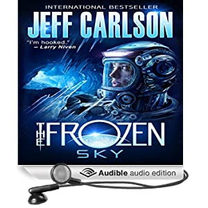 The Frozen Sky: The Novel (Unabridged)