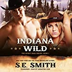 Indiana Wild: Spirit Pass, Book 1 | S. E. Smith