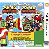 Carte Mario and Donkey Kong : minis on the move + Mario Vs. Donkey Kong : minis march again!