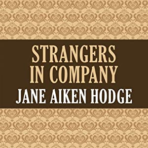 Strangers in Company | [Jane Aiken Hodge]