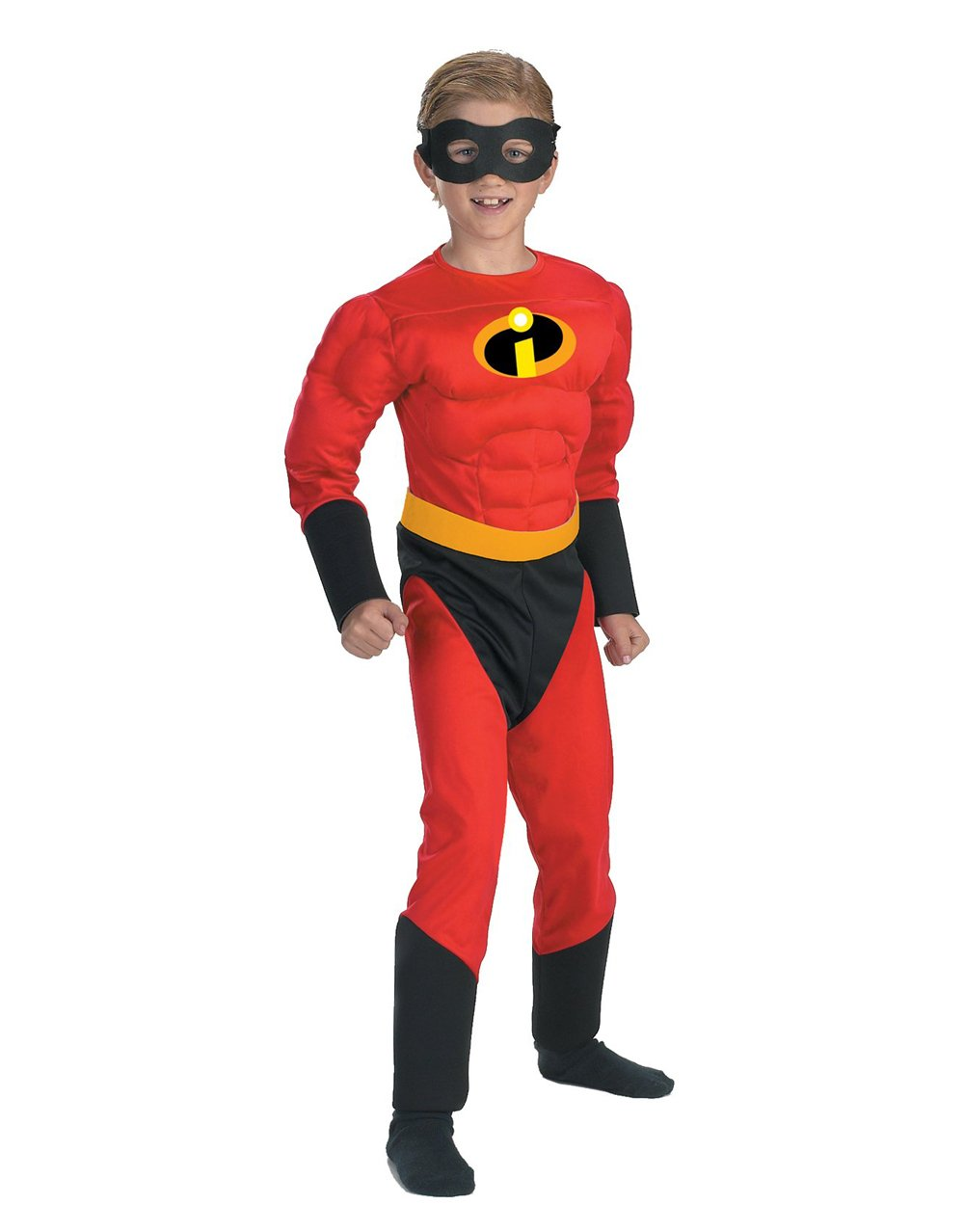 Incredibles Dash Costume Incredibles Costume Kids Dash