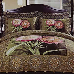 Valtellina Bed Sheets Bed Covers T 011
