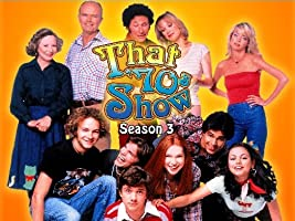 That 70's Show Season 3 [HD]