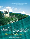 img - for Soul of a Highlander (Daughters of the Glen) book / textbook / text book