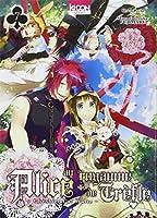 Alice au royaume de Trèfle T07