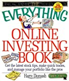 img - for The Everything Online Investing Book (Everything) book / textbook / text book