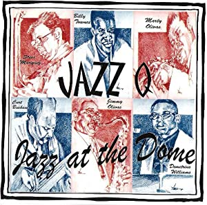 Jazz At the Dome