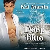 Deep Blue: Sinclair Sisters Series, Book 3 | Kat Martin