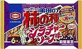 亀田製菓 亀田の柿の種シラチャーソース味6袋詰 182g×6袋