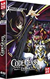 Code Geass - Saison 2 - Integrale DVD (nouvelle edition) (dvd)