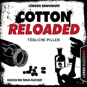 Tödliche Pillen (Cotton Reloaded 38) Hörbuch
