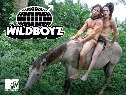 Wildboyz Season 2