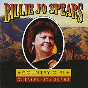 Country Girl: 20 Favourite Songs