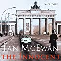 The Innocent Audiobook by Ian McEwan Narrated by Steven Pacey