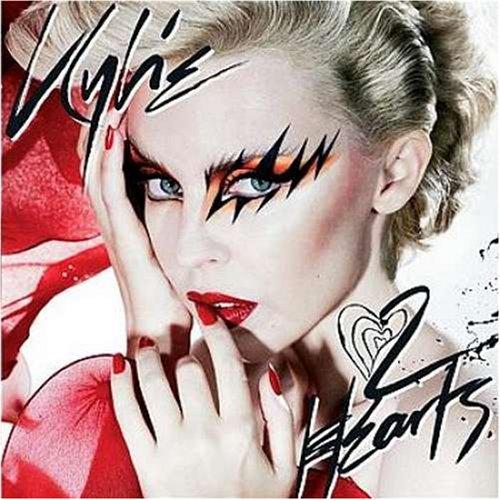 Kylie Minogue - 2 Hearts (CDM) - Zortam Music