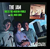 The Jam This Is the Modern World/All Mod Cons