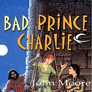 Bad Prince Charlie Audiobook
