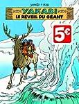 Yakari - tome 29 - R�veil du g�ant (L...