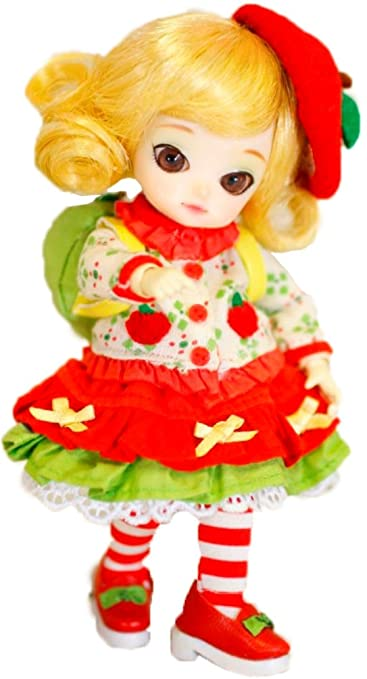 Ball-Jointed Doll Ai - Apple Blossom