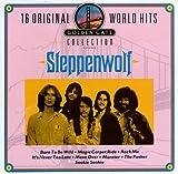 Songtexte von Steppenwolf - 16 Original World Hits