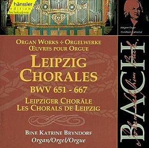 Edition Bachakademie Vol. 97 (Leipziger Choräle)