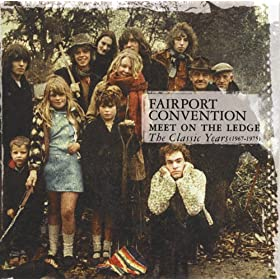 fairport convention meet on the ledge mp3