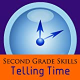 2nd Grade Skills: How to Tell Time