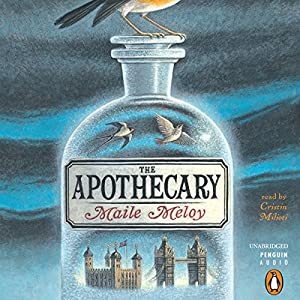 The Apothecary Audiobook