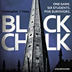 Black Chalk | Christopher J. Yates