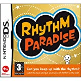 Rhythm Paradise Genuine UK DS Lite DSi Game NEW UK