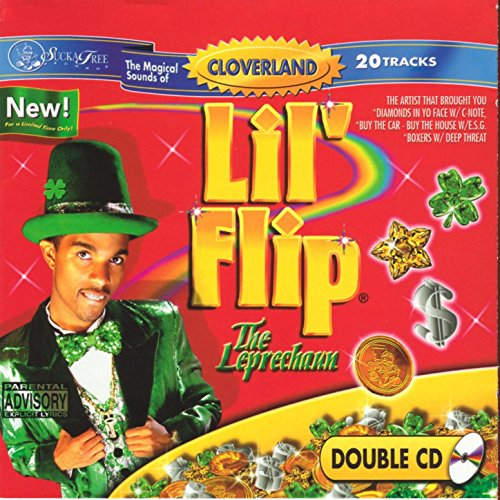 Gotta Be Me (feat. Cresia) [Explicit] (Lil Flip Leprechaun compare prices)